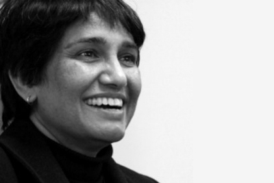 Human Rights Commissioner Pregs Govender
